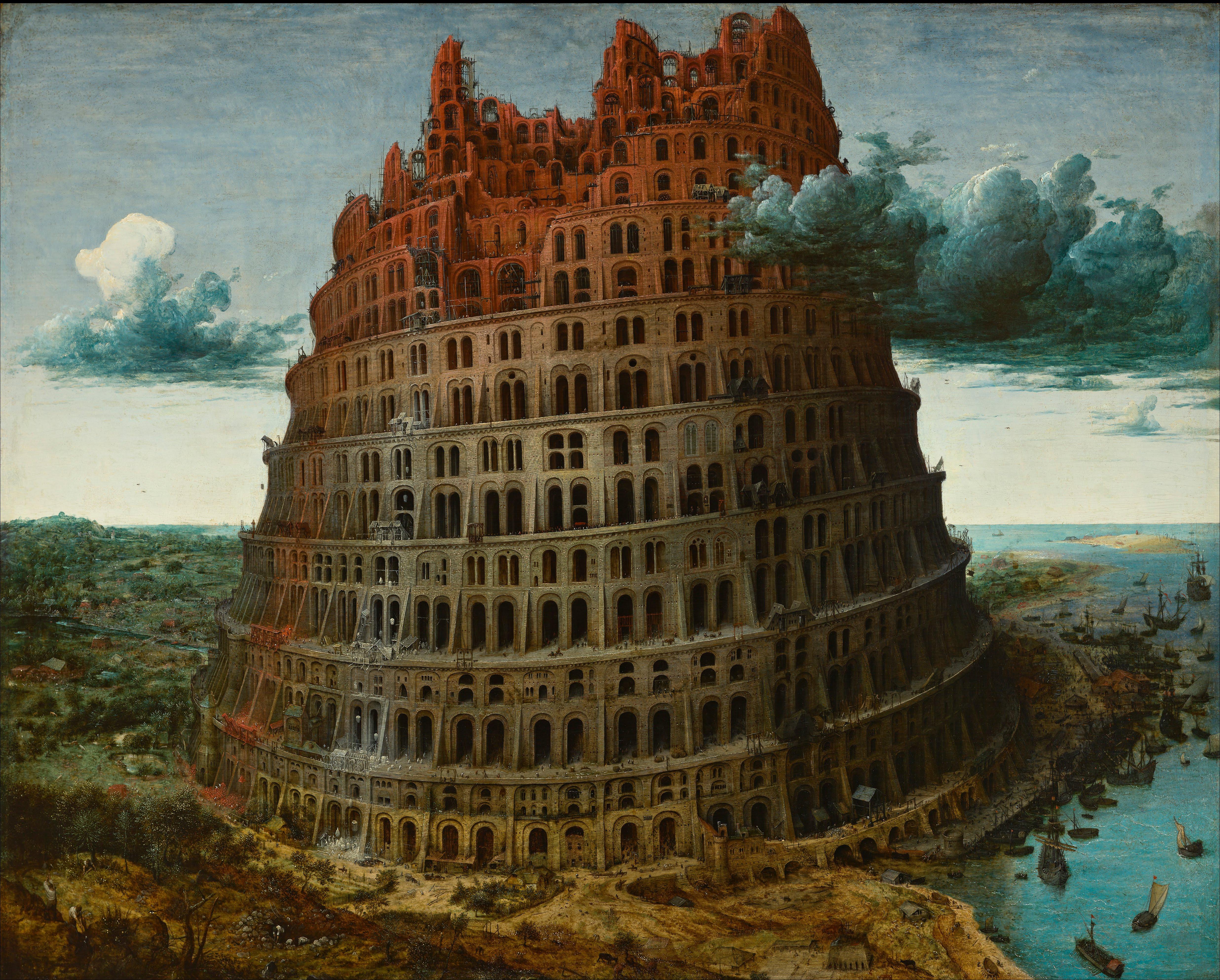 Pieter_Bruegel_the_Elder_-_The_Tower_of_Babel_(Rotterdam)_-_Google_Art_Project